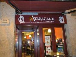 Taberna Pulperia Atarazana