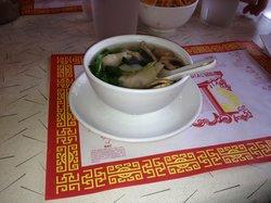Yen Ching