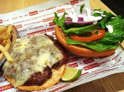 Smashburger Point Loma