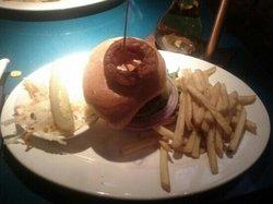 hamburger pb
