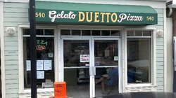 ‪Duetto Pizza and Gelato‬