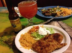 Don Luis Mexican Bar & Grill