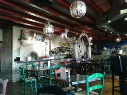 Mexicaans Restaurant Tex Mex