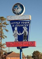 Little Town & Country Restaurant