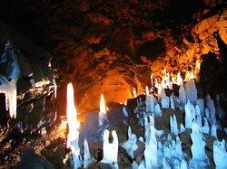 Fljotstunga Cave Tours