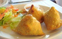 The Raja Fine Indian Cuisine