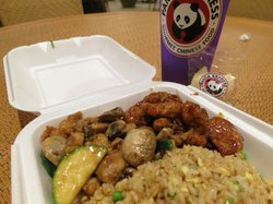 Royal Hawaiian Panda Express