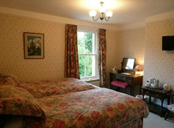 Highbury Bed & Breakfast