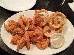 Half Shell Oyster Bar & Grill