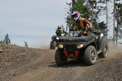 Bear Country ATV Tours - Day Tours