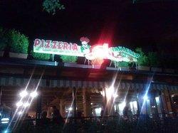 Pizzeria O' Zi Aniello