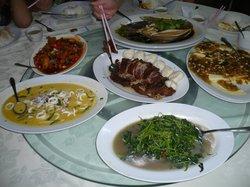 Hai Wei Seafood Restaurant