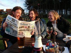 the melton times gives the mariner a 10 out of 10!