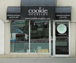 Cookie Occasion