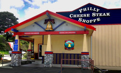 Philly Cheese Steak Shoppe - Eureka