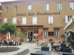 Hostelrie Le Relais - Restaurant