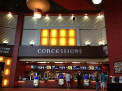 Frank Theatres CineBowl & Grille & IMAX