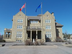 Government House Alberta