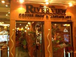 Riverview coffee shop
