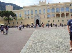 Limousine Tours Monte-Carlo