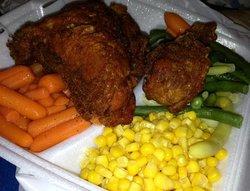 Lahaina Chicken Company