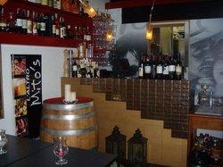 Wine Bar Altro Mito's