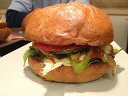Burger House Dunakeszi