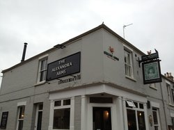 The Alexandra Arms