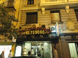 Restaurante El Tesoro