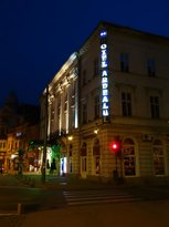 The Ardealul Hotel