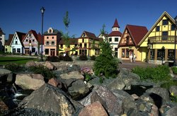 Frankenmuth River Place Shops