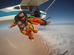 Swakopmund Skydiving Club