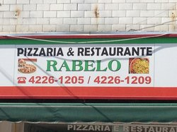Pizzaria e Restaurante Rabelo