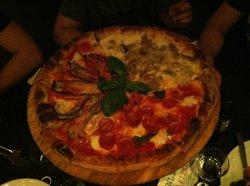 Zerozero Pizzeria