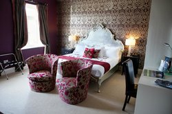 The Kings Head Country Hotel