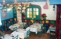 Restaurante Rosa Dels Vents