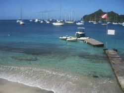 Tyrell Bay