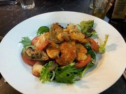 Calabrisella Restaurant