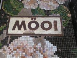 decoracion en piso en acceso