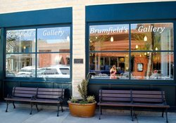 ‪Brumfield's Gallery‬