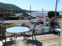 Ocean Cove Inn
