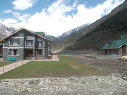 Hotel Thajwass Glacier, Sonamarg