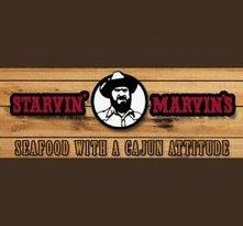Starvin Marvin's Restaurant