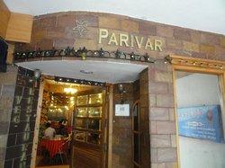Parivar Restaurant