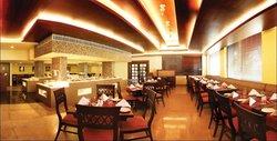 AHAARAM Multicuisine Restaurant