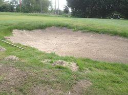 Suffolk Golf Couse