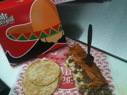 Mr. Taco Grill