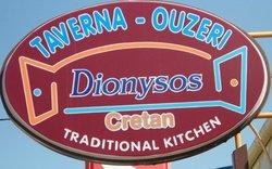 Taverna Dionysos
