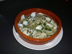 imagen Restaurante Comeme en Almonte