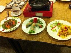 Goda Bar & Restaurant Cooking Class